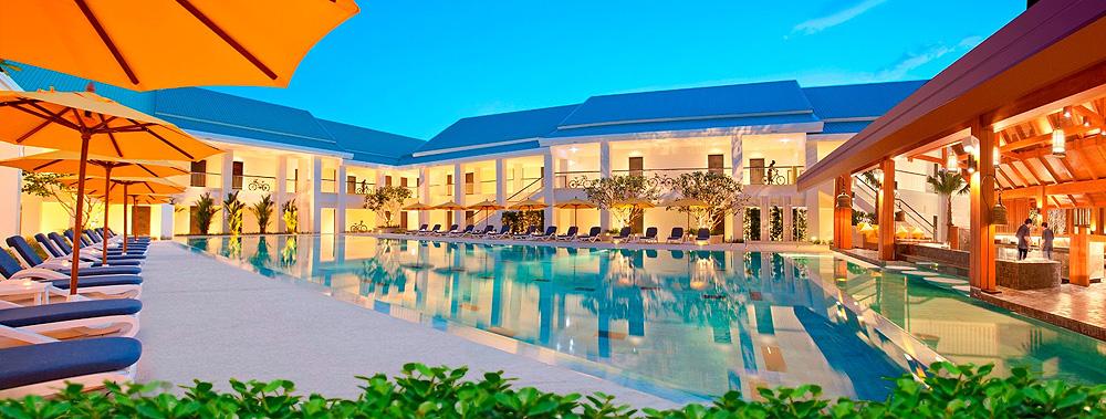 Thanyapura Spa Phuket Thailand